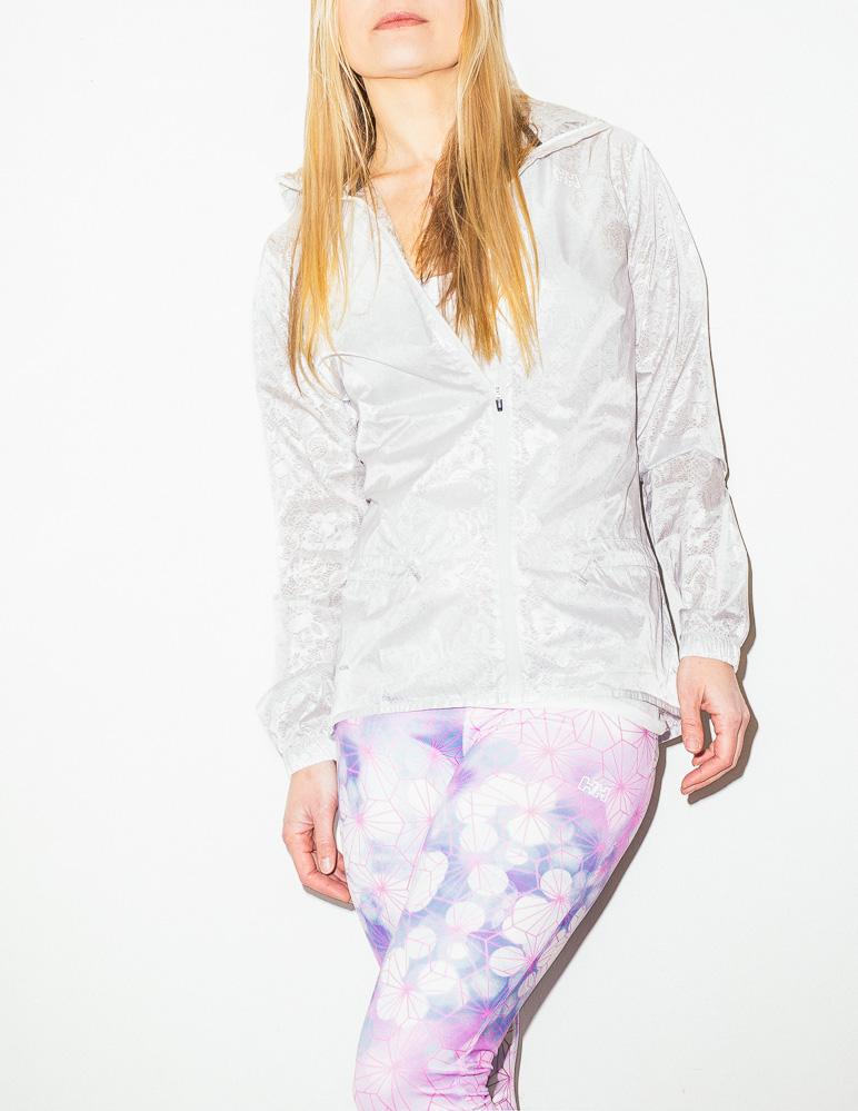 Helly Hansen 2015 Spring Summer Training Collection Aspire Jacket, Torena VTR, VTR Printed 7/8 Capri