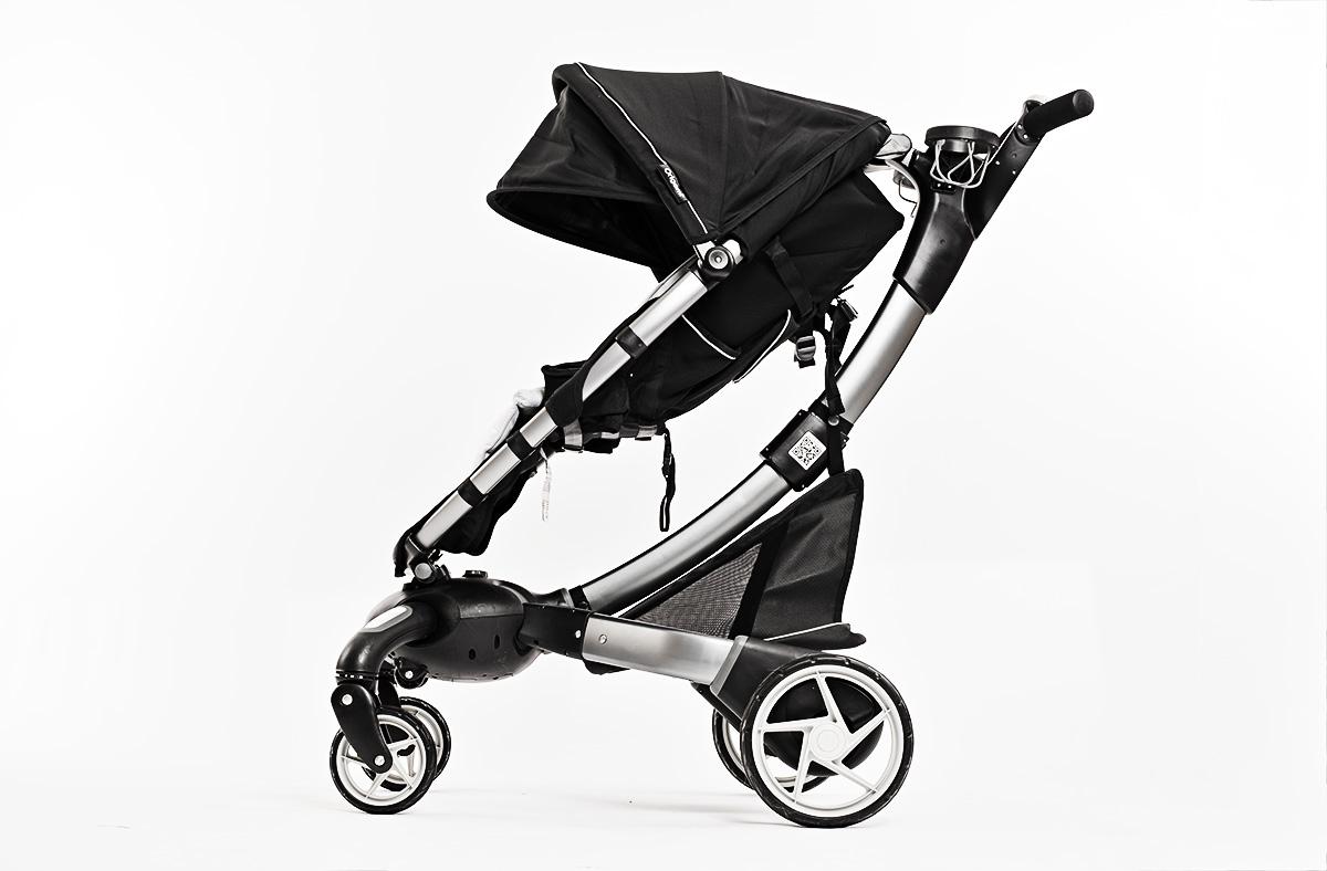 4Moms Origami Stroller 1