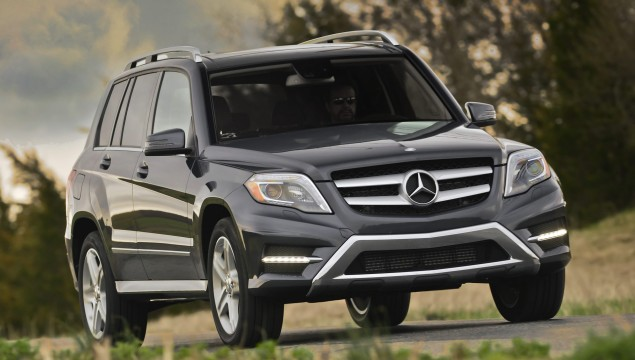 What's Driving Record Sales For Mercedes-Benz USA