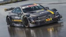 2016 Mercedes-AMG DTM Race Car
