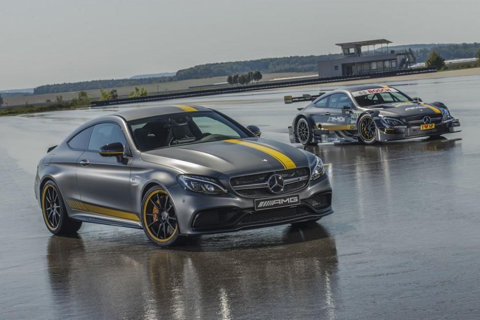 Mercedes apresenta seu carro para o DTM 2016 AMG-MERCEDES_AMG_EDITION_ONE_2016__15-980x653
