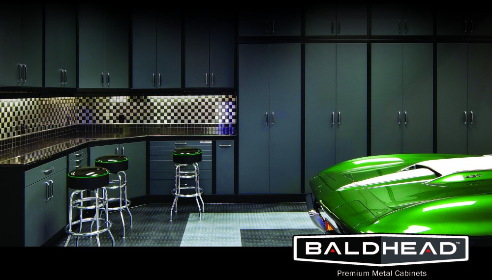 Baldhead Cabinet Company custom built to suit your needs