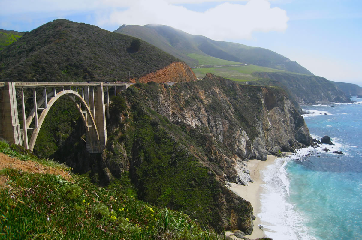 Highway 1 – Big Sur