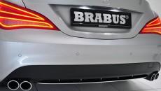 2014 Brabus Mercedes CLA