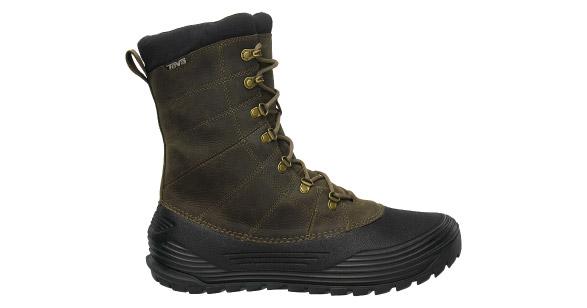 Teva Bormeo Boots