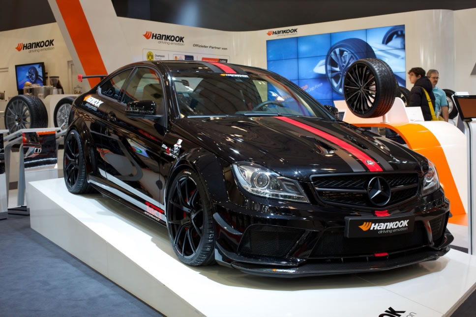 Blacked Out Mercedes e Class Mercedes C63 Amg Black Series