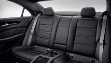 2014 CLS63 AMG interior