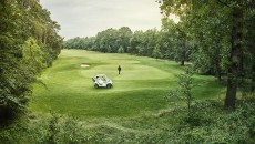 Mercedes-Benz Style Edition Garia Golf Car: Sternstunde auf dem Golfplatz