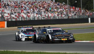 After Maro Engel's maiden DTM victory in Moscow, Mercedes-AMG Motorsport go into the second half of the season at Zandvoort feeling highly motivated