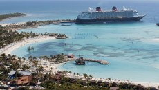Disney Dream Cruise Castaway Cay
