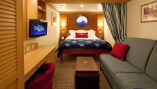 Disney Dream Cruise Inside Stateroom