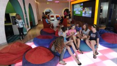 Disney Dream Cruise Teen Club