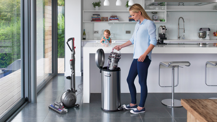 Dyson Cinetic Big Ball  Animal + Allergy