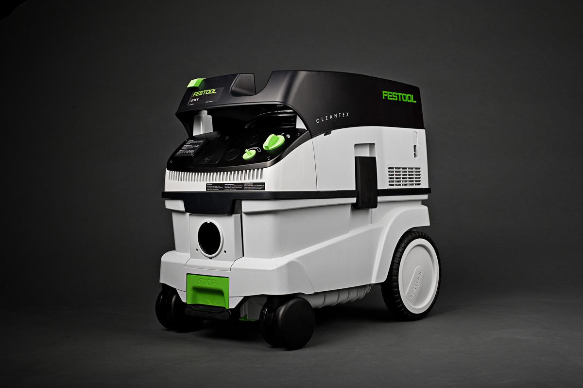 Festool Cleantex Dust Exctractor