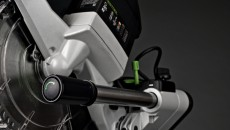 Festool Kapex Miter Saw bevel adjustment