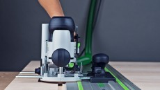 Festool OF 1010 router front