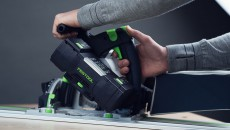 Festool TSC 55 plunge saw