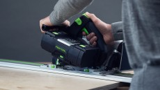 Festool TSC 55 track saw