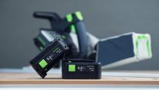 Festool 18V battery
