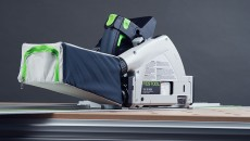 Festool TSC 55 back