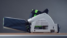Festool TSC 55 side