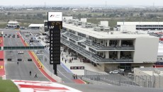 US Grand Prix Circuit of the Americas F1