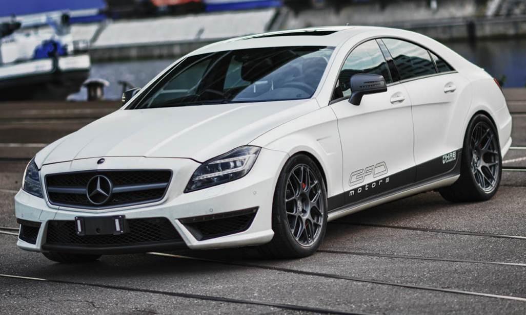 GAD-Mercedes-CLS63-AMG