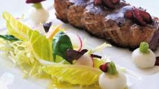 Hotel Hermitage Monte Carlo Le Vistamar Restaurant Gastronomy