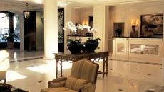 Hotel Hermitage Monte Carlo Lobby