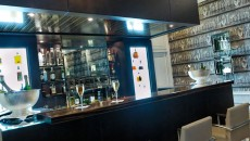 Hotel Hermitage Monte Carlo Crystalbar Bar area
