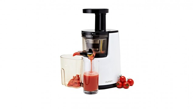 Hurom Premium Slow Juicer and Smoothie Maker