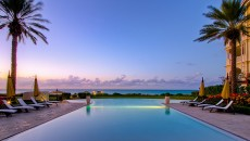 Inspirato Signature Residence Breeze Cay Destination Turks and Caicos