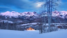 Inspirato Signature Residence Gold Hill Destination Telluride