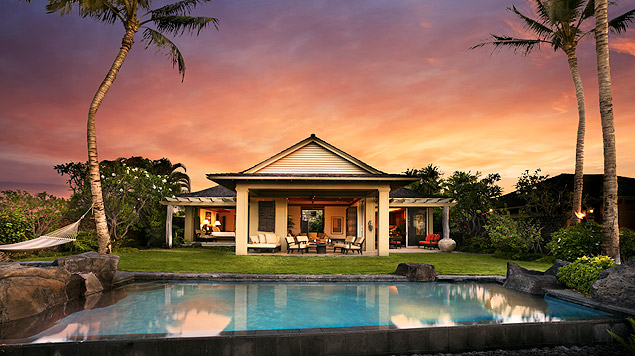 Inspirato Signature Residence Sugarcane Destination Kohala Coast Hawaii