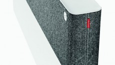 Libratone Lounge slate grey top