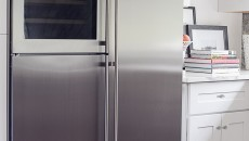 Liebherr Refrigerator in Kitchen