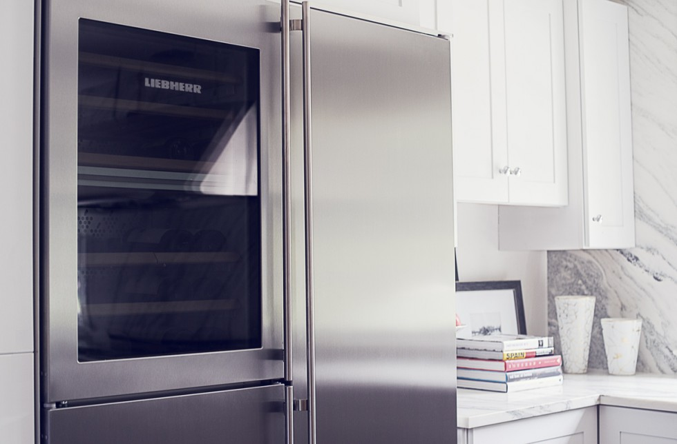 Liebherr refrigerator reviews