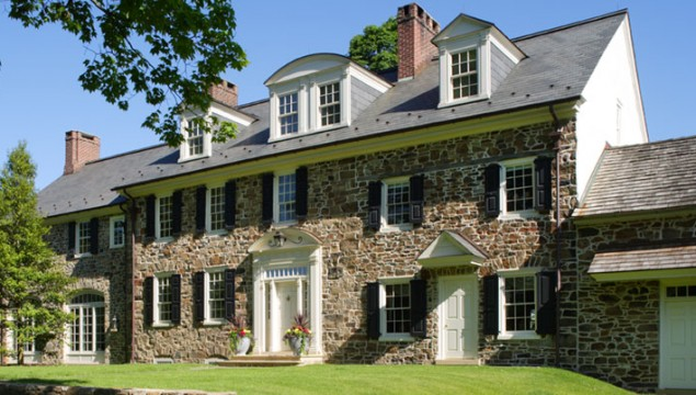 Timberlane Shutters London Purchase Farm