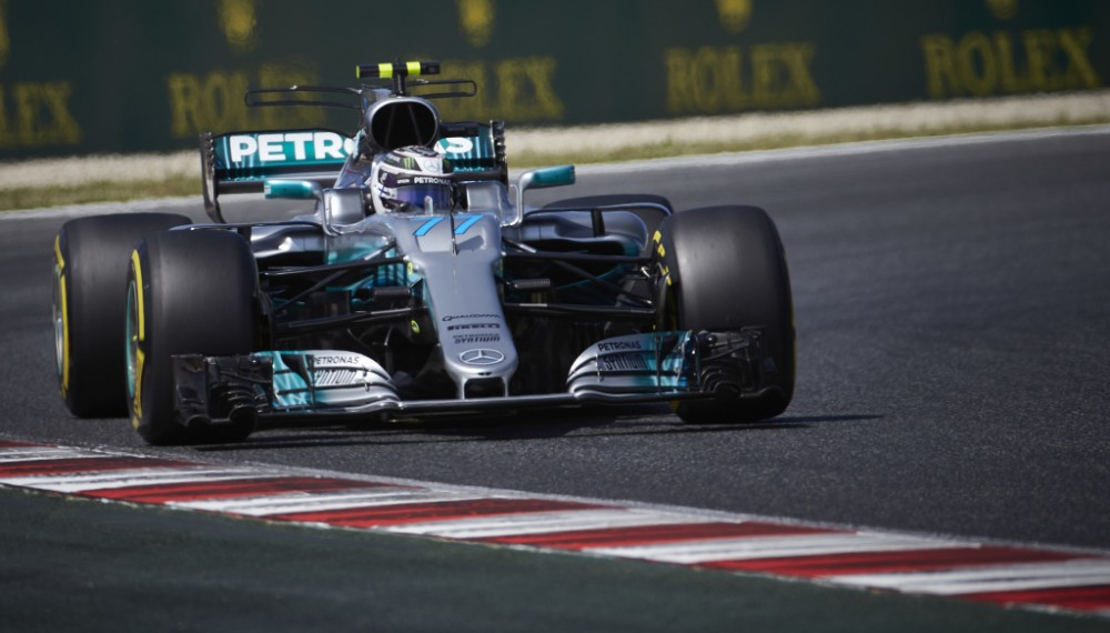 Battle continues with Round Six of the 2017 season from the Circuit de Monaco