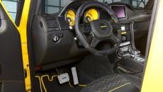 Mercedes G63 / G65 AMG Mansory Gronos