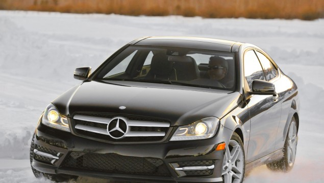 Mercedes-Benz USA Sets Sales Record for First Quarter 2013