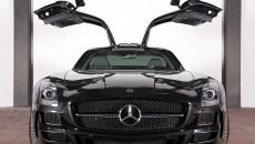 MEC-Design-SLS-AMG-Gullwing