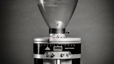 Mahlkonig K30 Vario single espresso grinder front view