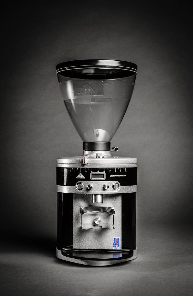 Mahlkonig K30 Vario single espresso grinder 1