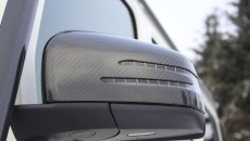 Mansory 2013 Mercedes-Benz G-Class side mirrors
