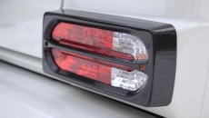 Mansory 2013 Mercedes-Benz G-Class tail lights
