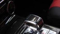 Mansory 2013 Mercedes-Benz G-Class interior