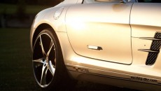 2012 Mercedes SLS 63 AMG McChip-DKR MC700 doors