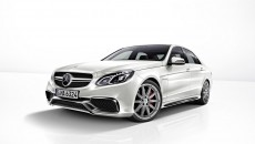 2014 E-Class Wagon Mercedes Luxury Sedan exterior 4