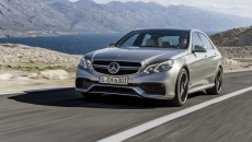 Mercedes-2 - 2014 E63 AMG 4MATIC Sedan (1)_medium
